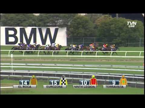 2014 George Ryder Stakes - Gordon Lord Byron