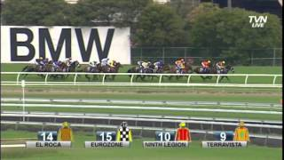 2014 George Ryder Stakes - Gordon Lord Byron