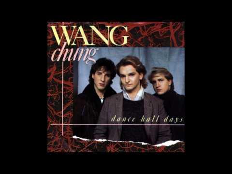 Wang Chung -  Dance Hall Days [Remastered]+Lyrics