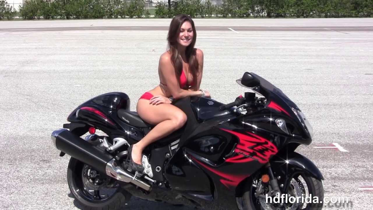 used 2011 suzuki gsx-r1300 hayabusa motorcycles for sale - youtube