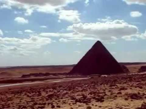 Great views of the Egyptian Pyramids at Giza