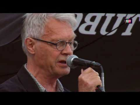 BURT Web TV: Peter Laugesen