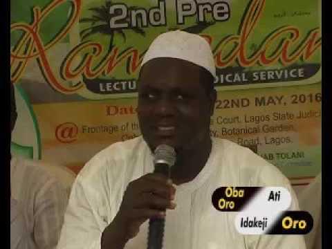 Download ORO ATI IDAKEJI - Dr AbdulHakeem AbdulLateef
