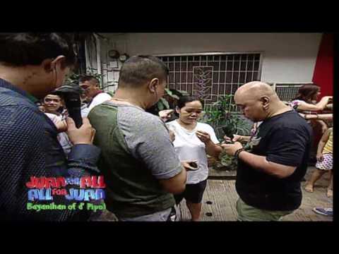 Juan For All, All For Juan Sugod Bahay | June 10, 2017
