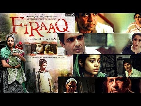 Firaaq  Full Movie In 15 Mins  Naseeruddin Shah  Paresh Rawal  Deepti Naval