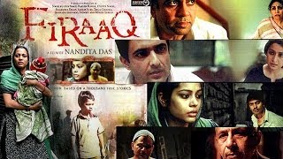 Firaaq - Full Movie In 15 Mins - Naseeruddin Shah - Paresh Rawal - Deepti Naval