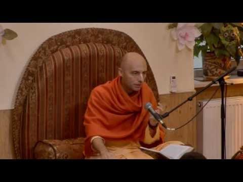 Шримад Бхагаватам 4.11.31 - Ватсала прабху