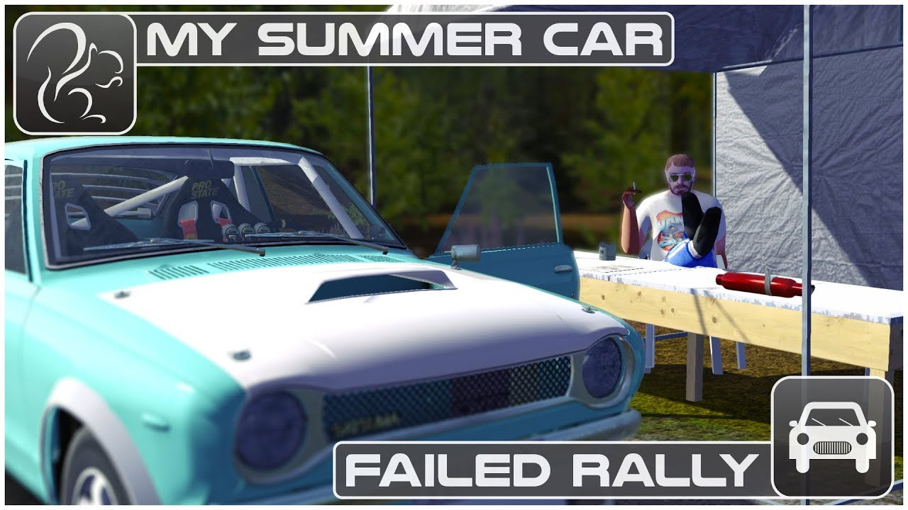 Game My Summer Car Page 6 Finalgear Com Forums