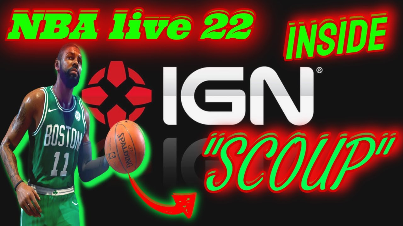 💯 IGN NBA live 22 news update EA Play 2K22 Monopoly #Gamingnews #NBALiveNews #nbalive22 #IGN #Update