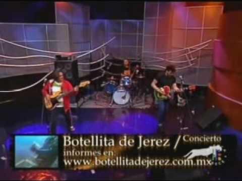 Botellita De Jerez - Guacarrock de la malinche (Animal Nocturno)