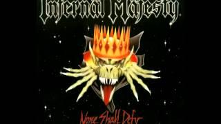 Infernäl Mäjesty - None Shall Defy (Full Album)