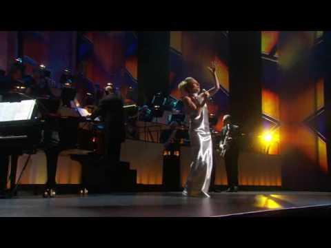 Lady Gaga  Ty Bennett Celebrates 90