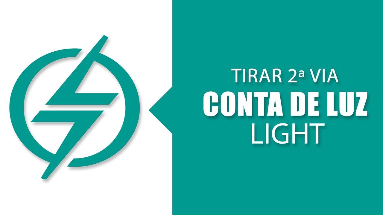 2 Via Light Com Cpf Como Emitir 2a Via Conta De Luz 2020