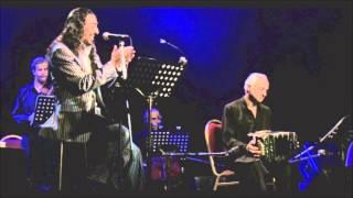 Diego El Cigala Alfonsina Y El Mar Cigala Tango Parte 7