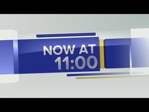 WKYT News at 11 PM on 2-22-2016