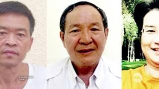 Bản tin Việt Nam 22.02.2017