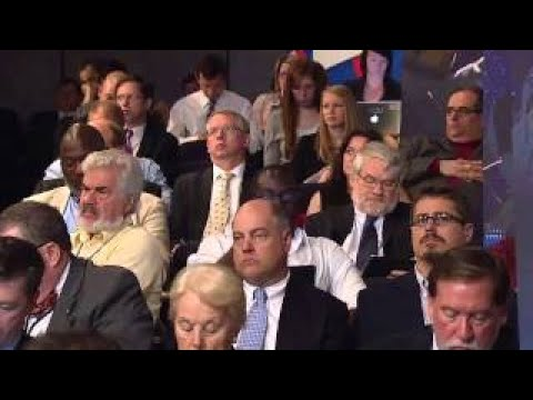 Asteroid Initiative Industry and Partner Day, 18, 2017 - The Best Documentary Ever