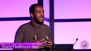 Shaykh Mohammed Faqih | The Spring in my Heart ~ ilmfest