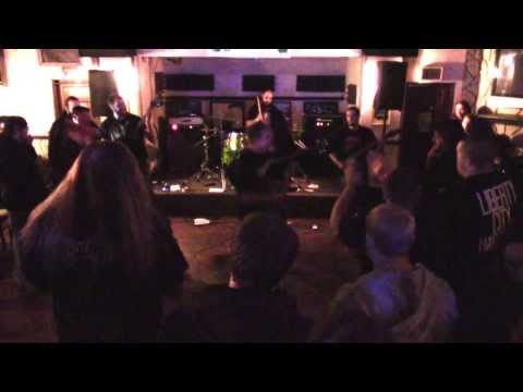 COGNITIVE live @ South Jersey Metal & Hardcore Fest Vol.2