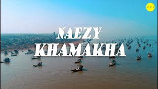 Naezy - Khamakha | Official Music Video | Maghreb Album