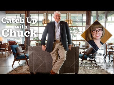 Catch Up With Chuck | Episode 25 | Attracting the Rural Creative Class