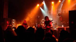DevilDriver - Oath of the Abyss [Live Albuquerque, NM 10/13/13]
