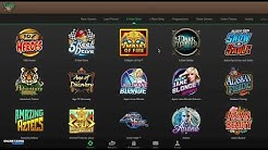 Yukon Gold Casino Review by Online Casino Geeks