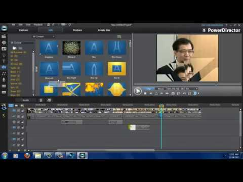 About Video Editing Software   In Tamil
