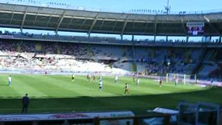 Video Gol Pertandingan Torino FC vs Sampdoria