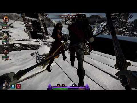 An old ranger's trick