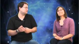 Cosmic Adventures, episode 8: Astronomy tech: How telescopes work