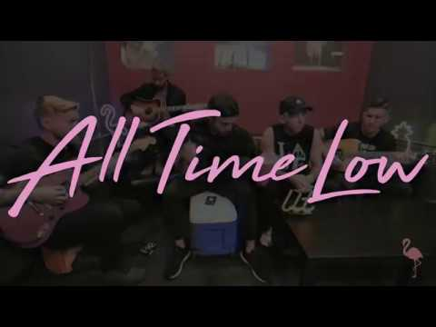 All Time Low - Birthday (Green Room Sessions #1)