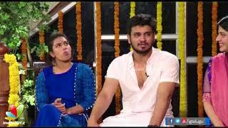 Kirak Party Ugadi Interview   Nikhil   Samyuktha Hegde   Simran Pareenja