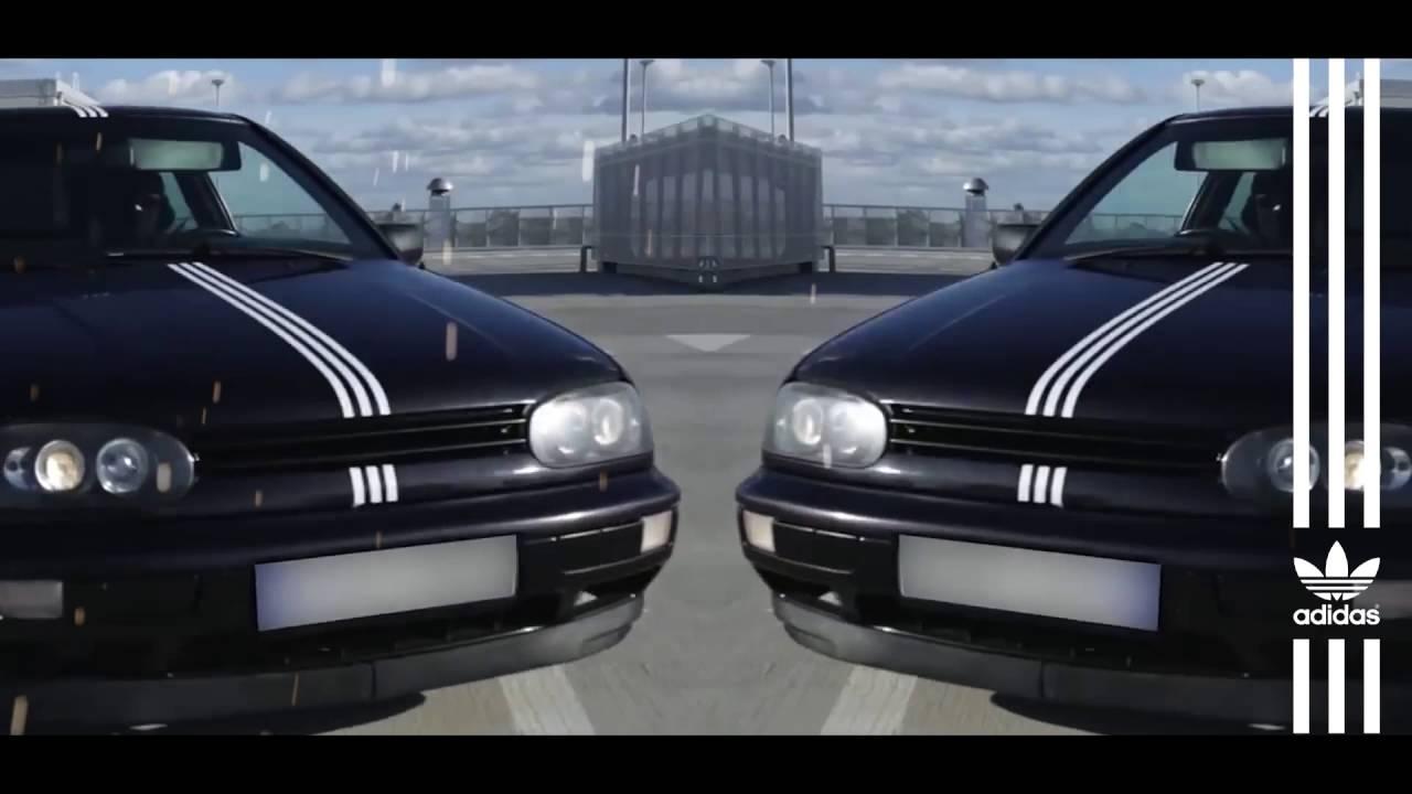 Car Throttle Wallpaper Boris S Blin1 Vw Golf Youtube