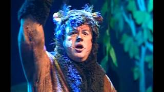 ספר הג'ונגל המחזמר המלא!