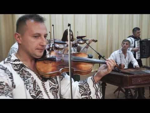 Dimitriy Iliut-Mitric: Suita Oltenească - Orchestra Casei de cultură Budineț