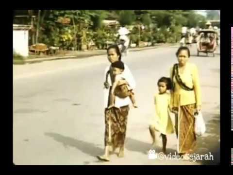 Selamat Lebaran Ismail Marzuki Youtube