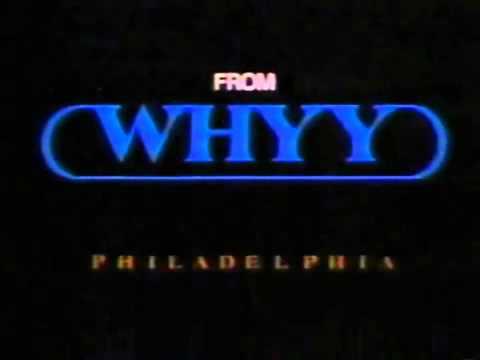 WHYY Philadelphia Ident - Kerrigan Variant