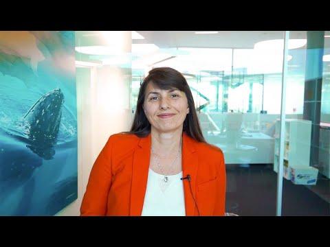 Liliana Andonova | Public-Private Partnerships and the SDGs