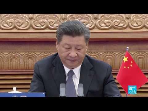 "Face Masks: China's ""high Risk, High Reward Strategy"""