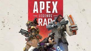 APEX LEGENDS RAP - IVANGEL MUSIC | (VIDEOCLIP OFICIAL)