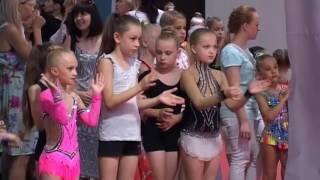 В Сочи проходит турнир по художественной гимнастике «Черноморочка» Новости Эфкате