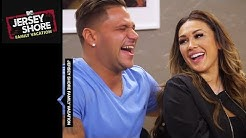 Jersey Shore: Family Vacation | Abendessen mit Ronnies Baby-Mama | MTV Germany