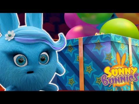 Cartoons for Children | Sunny Bunnies THE SUNNY BUNNIES MAGIC BOX | Funny Cartoons For Children