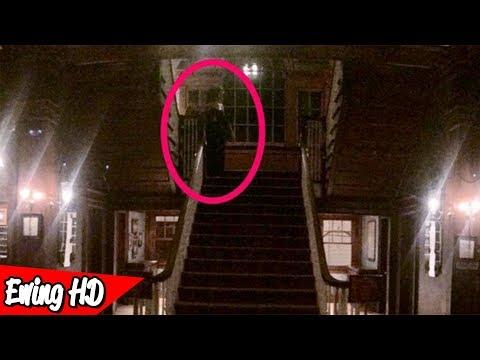 5 Penampakan Hantu yang Mengerikan - Part 3 | #MalamJumat - Eps. 77
