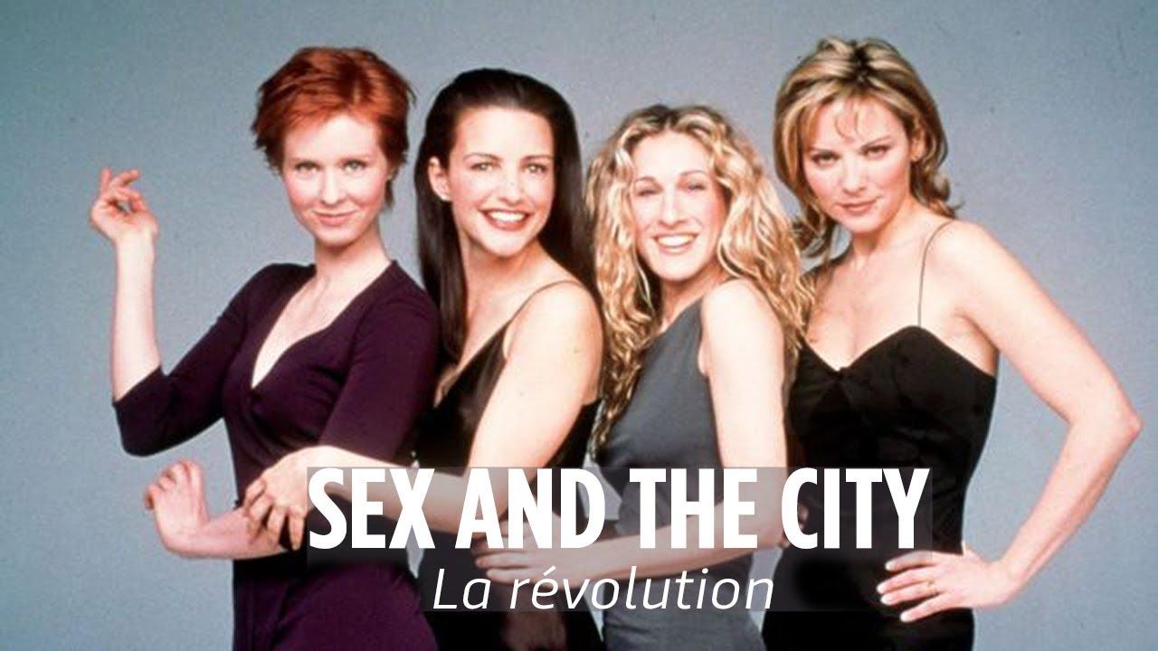 Download La révolution SEX AND THE CITY