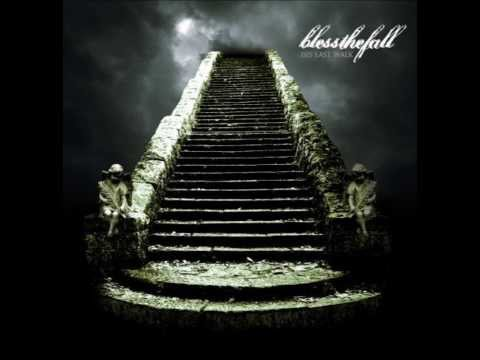 Blessthefall  Rise Up Acoustic Version Bonus Track