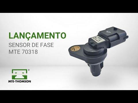 SENSOR DE FASE DO HB20 - LANÇAMENTO