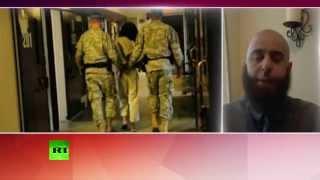 Пытки в Гуантанамо трудно забыть - бывший охранник