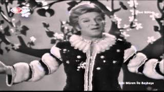 Zeki Müren - Seni Andım Bu Gece (1972) 720p